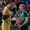 """Kostas Vasileiadis: """"Quiero ganar a Baskonia y estar en la Copa"""""""