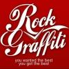 Rock Graffiti: 2/1 -  We're Back!