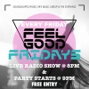 the jdi experience Feel Good Fridays Live @ The Entrance