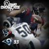 Rams Showcase - Texans @ Rams Arraignment