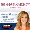 The Andrea Kaye Show