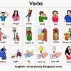 """""""Verbs"""""""