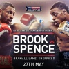 Inside Boxing Weekly: Brook vs. Spence Preview and Much More!
