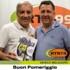 Marco Melegaro a RTR 99