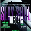 Sexy Soul Tuesday LIVE @ The Entrance 15101 Dixie Hwy