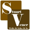 Stuart Vener Tells It Like It Is
