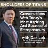 Shoulders of Titans