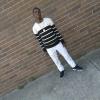 Tyrese Jackson's show