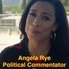 Angela Rye Speaks On NFL Protest