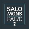Salomons Palæ - fra loge til bolig
