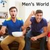 Men's World 3.23.18