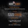 """Speciale """"5gg d'Italia 2018"""" a """"Terzo Grado"""" - 23^ puntata"""