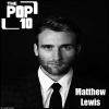 Episode #5 - February 2017 - Matthew Lewis