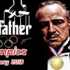 The Godfather Olympics – See, Here's the Thing – 75