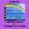 Gabriella Tuninetti in Dialoghi con l'Anima