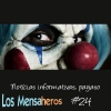 Los Mensaheros 024 Notícias informativas, payaso