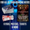 10/12/17 Icp - Twiztid - Blaze - Mayday! - KFV Tour Announcements