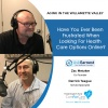 1/16/18: Zac Metzker with AskEarnest.com and Derrick Teague | Have you ever been frustrated when looking for health care options online?