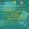 Aspetti legali delle piattaforme didattiche