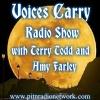 VOICES CARRY RADIO SHOW