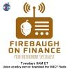 Firebaugh on Finance