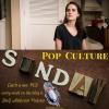 Ep 158: Good Behavior is So Good!   Pop Culture Sunday