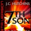 7th Son: Book Three - Destruction (The B