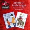 Episode 13- Paula Knight