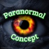 Paranormal Concept - Living Paranormal Parafest