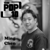 The Pop 10 #8 - May 2017 - Ming Chen