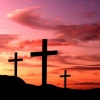 Good FRI, April 3 - *Fulfilled in Jesus
