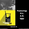 The Showlab Producer Podcast Episode 26 With A.G. & Iggy