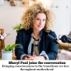 Bringing consciousness to the transitions we face throughout motherhood with Sheryl Paul