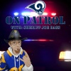 On Patrol - Rockstar Rams