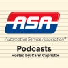 ASA Podcasts