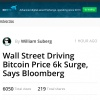 Wall Street bankers at stage 2