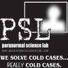 Paranormal Science Lab
