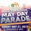 The 107th Annie Malone May Day Parade and Festival