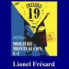 Lionel Frésard - Entretien Off 2017