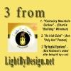 3 from LightByDesign