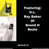 The Showlab Producer Podcast Episode 27 With Ray Baker