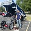 Interview with BB/FC driver Jordan Ballew