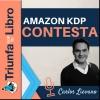 Amazon KDP Responde. Entrevista a Carlos Lievano.