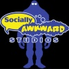 "Socially Awkward episode 234 ""Popping off with Sarah and Matthew (with Stubbs and Mooney)"""