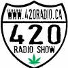 The 420 Radio Show LIVE with guest Canadian Cannabis Lawyer Jack Lloyd and Debbie Stultz-Giffin