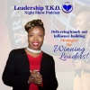 The Power Of A Leaders Words | Spiritman Building Sunday | Lakeisha McKnight