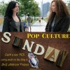 Ep 184: Jessica Jones S2 Review   Pop Culture Sunday