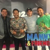 EP 3 TV's This is Us' Jon Huertas and Castle's Seamus Denver stop by!
