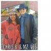 CHRIS B & MZ VEE  ATLANTA MIX RADIO THANKSGIVING NIGHT SPECIAL