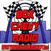 Box Chevy Radio 11-21 (Happy Thanksgiving You Country Mfs)